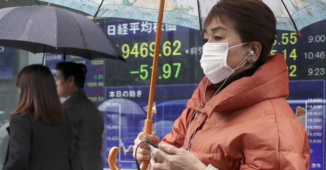 Global stocks mostly higher as oil recovers
