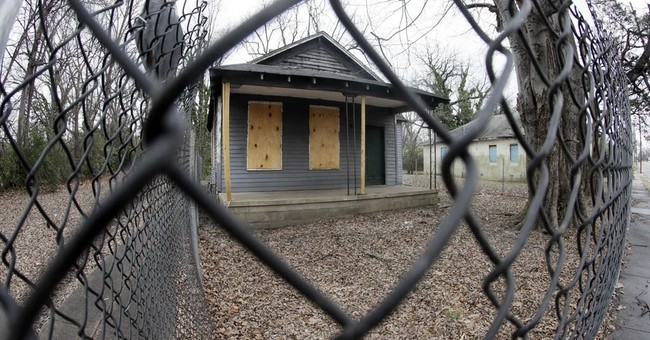 Memphis officials to help save Aretha Franklin's birthplace