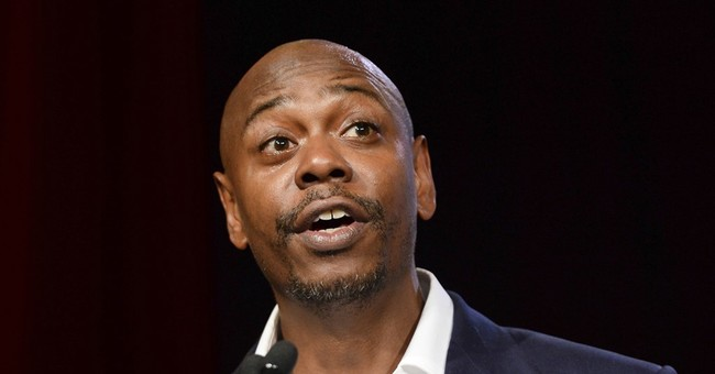 Chappelle celebrates Netflix release with all-star party