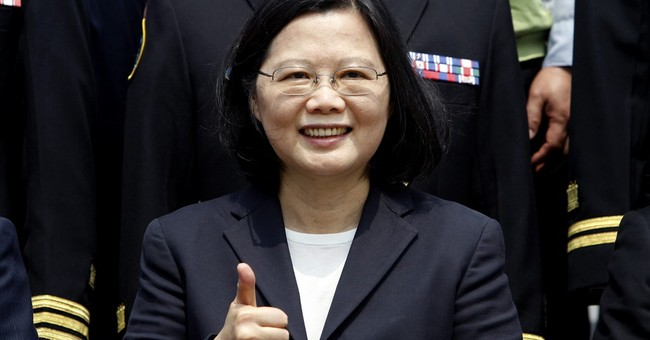 Taiwan announces plan to build own submarines