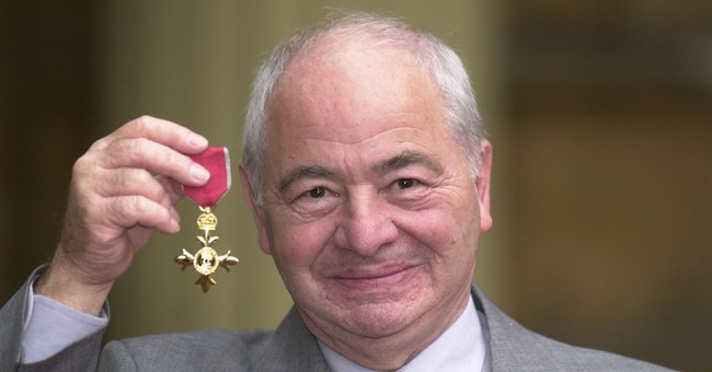 Colin Dexter, creator of Inspector Morse, dies at 86