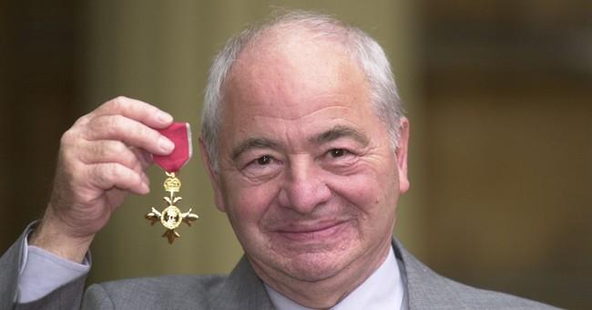Colin Dexter, creator of Inspector Morse, dies at 86