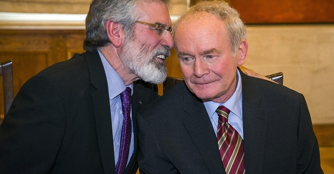 Ireland's McGuinness trod unlikely path from war to peace
