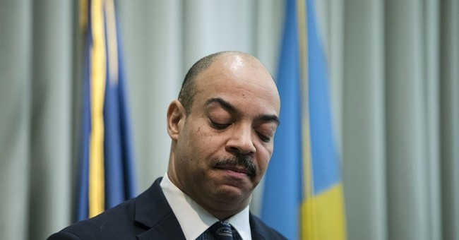 Philadelphia prosecutor to be charged in $160k gifts probe
