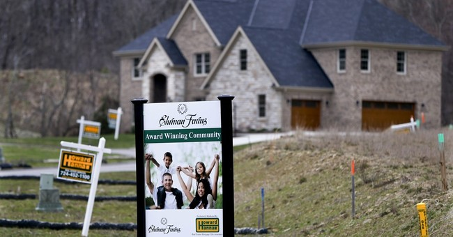 US home sales slowed in February after surge in January