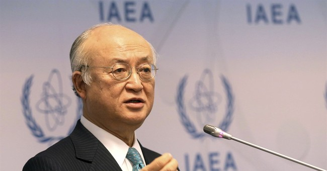 UN atomic chief: Iran inspections at risk without more money