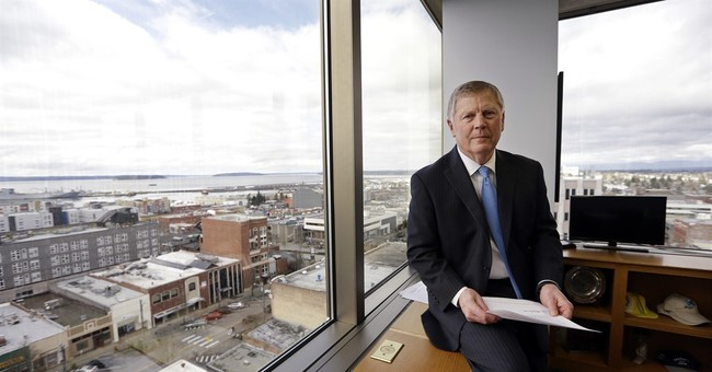 OxyContin maker asks judge to toss case brought by city