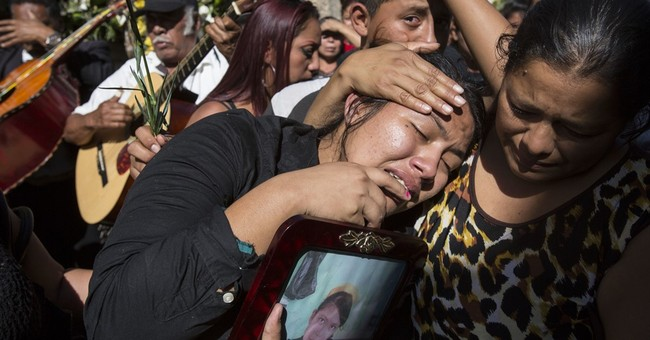 Rape, abuse, death of girls at Guatemala home burned by fire