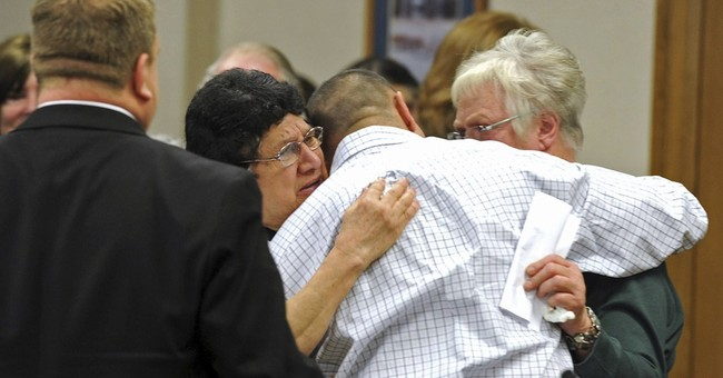Idaho man who didn't match DNA from killing is freed