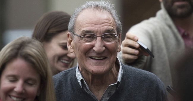 Onetime defendant in legendary Lufthansa heist is rearrested