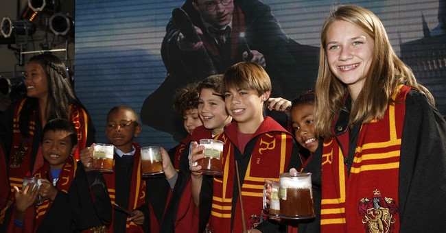 Butterbeer ice cream hitting shelves for Harry Potter fans