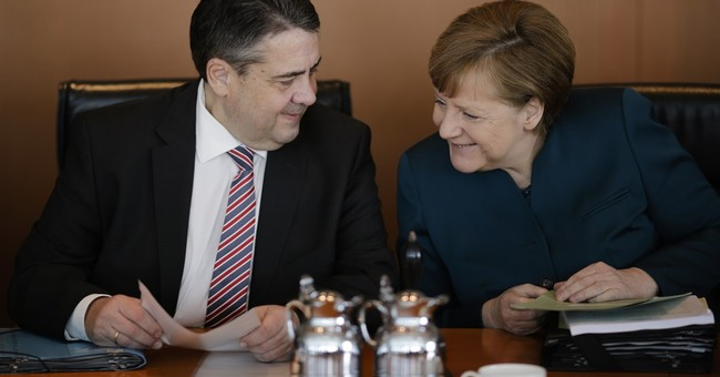 Foreign minister: Germany could pay more into the EU