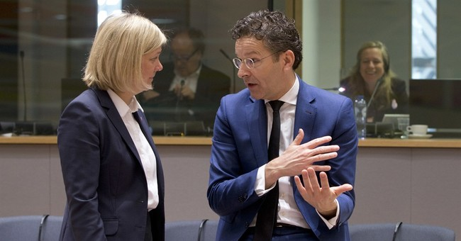 Eurozone chief urged to quit for 'liquor and women' quip
