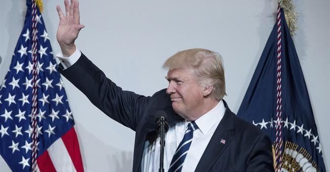 Trump seeks health care triumph _ so he can move on