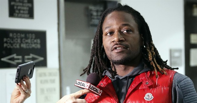 Bengals' Adam 'Pacman' Jones faces 3 misdemeanor charges