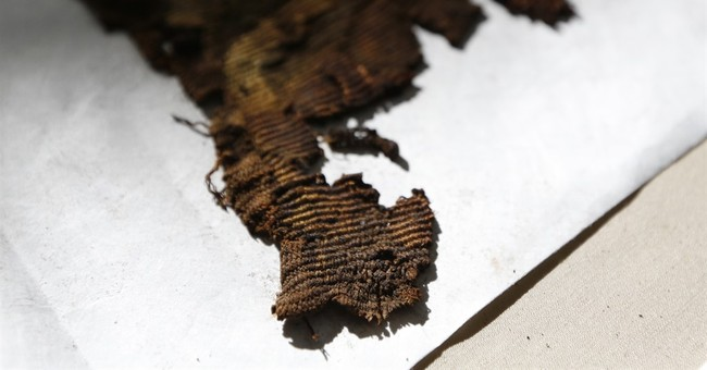 Beyond spring cleaning: Tapestries get 16 years of grooming