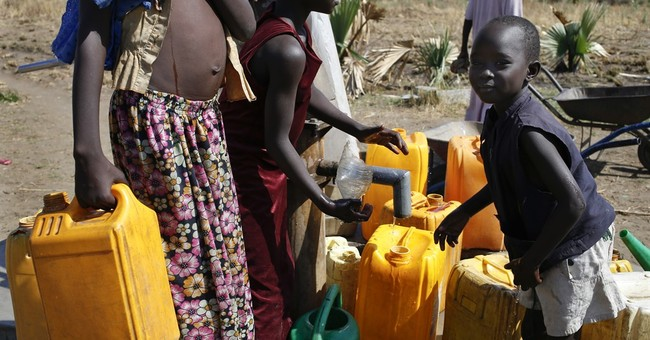 African governments urged to spend more on clean water