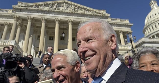 Biden questions Trump administration's 'romance' with Putin