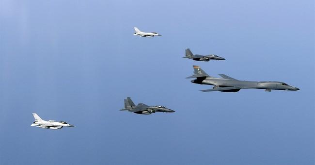 US, South Korea say North Korea's latest missile test fails