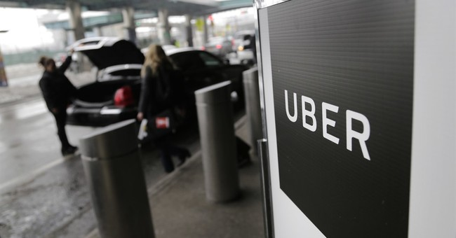 Uber vows to change direction, become more humane company