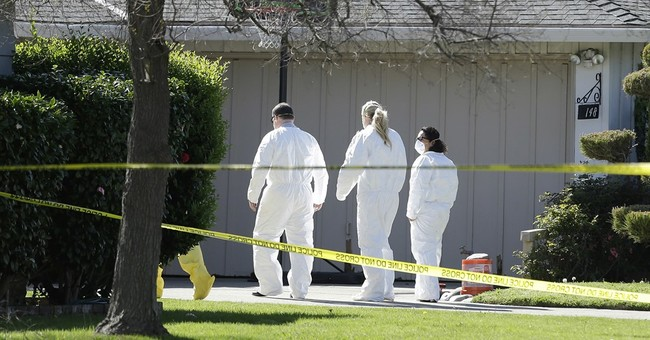 4 people, including 2 children, found dead in California