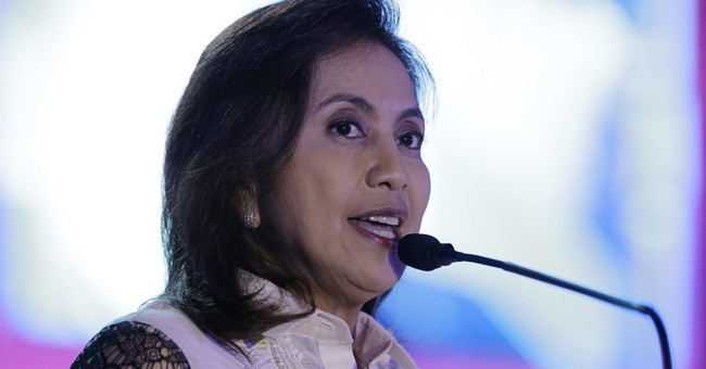 Duterte wants impeachment bids against Philippine VP stopped
