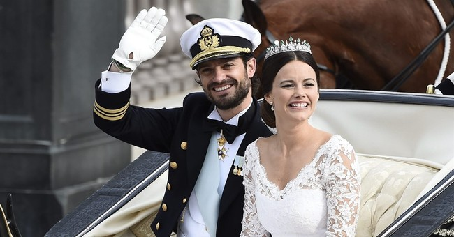 Another baby expected as Sweden royal family expands