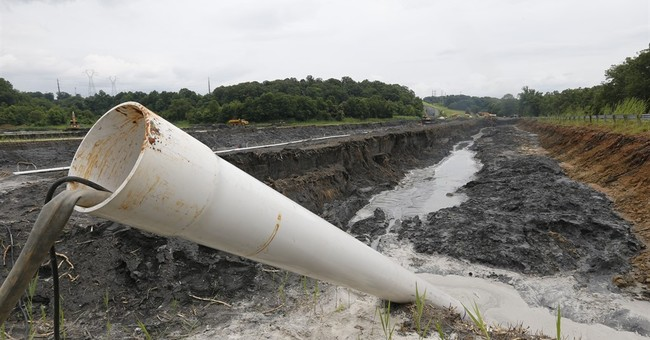 Coal ash: 'Why in the world would we be importing it?'