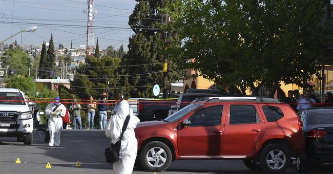 Mexican journalist shot dead in northern state of Chihuahua