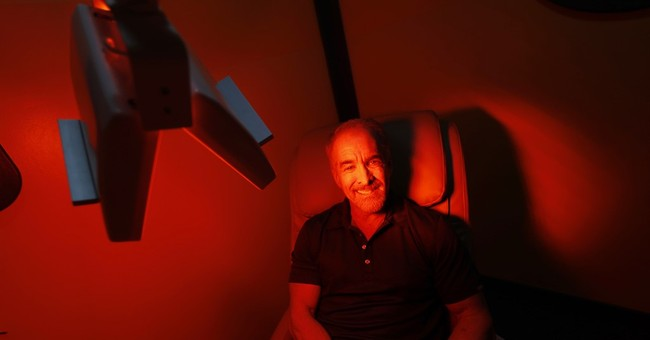A winner in GOP plans to repeal Obamacare: tanning salons