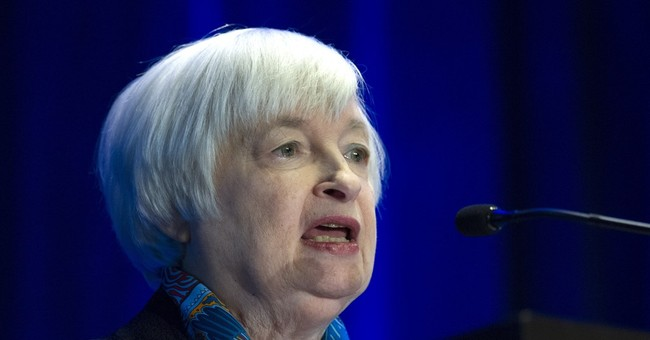 Yellen: Banks play vital economic role in poor communities