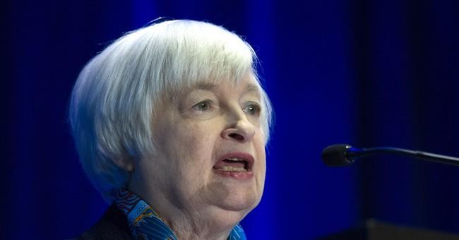 Yellen: Banks play vital economic role in poor communities