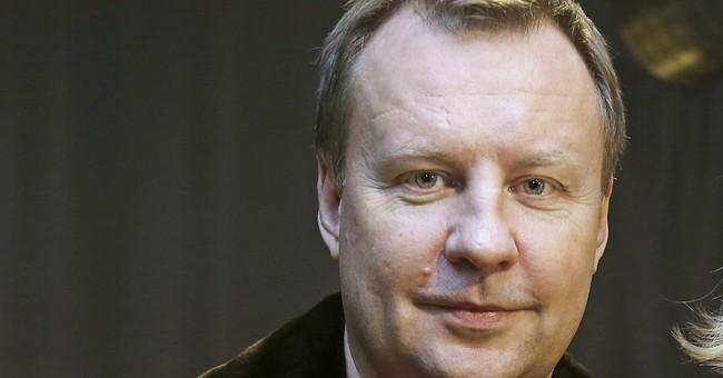 Ukraine: Russian agent killed Kremlin critic Voronenkov