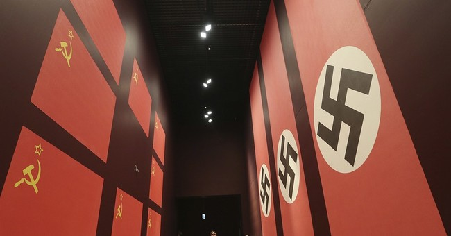 Poland's WWII museum opens amid an uncertain future