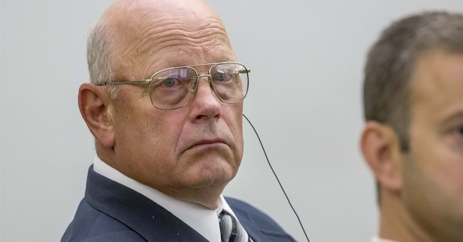 Ex-senator can withdraw guilty plea in sexual-favors case