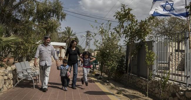 Promised Land: Venezuelan Jewish converts reach Israel