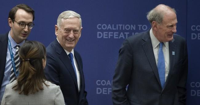 U.S. pledges safe zones in Syria for refugees