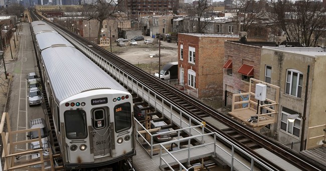 Chicago has biggest population dip as southern states grow