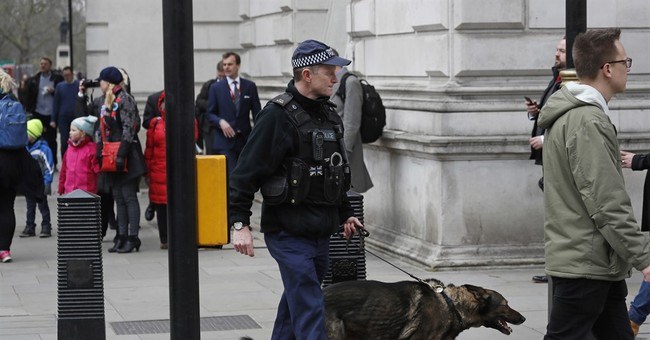 Shaken but defiant, Parliament resumes work after attack