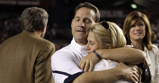 Chizik's Choice: Family over football after 2 years away
