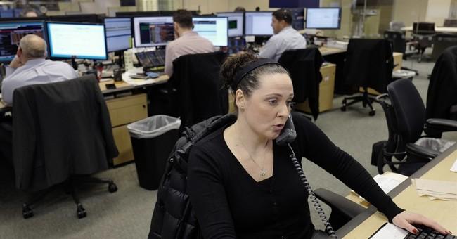 Stocks wobble, finish mixed as GOP pulls plug on health bill
