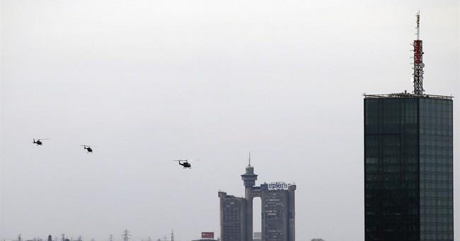 Serbia says no to NATO on alliance's airstrikes anniversary