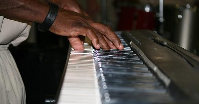Beats behind bars: Carnegie Hall musicians back at SC prison