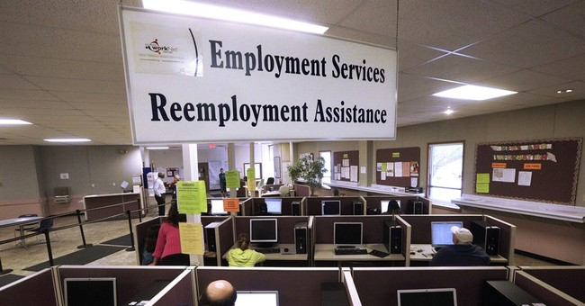 Hiring rises in 11 US states last month, gains widely spread