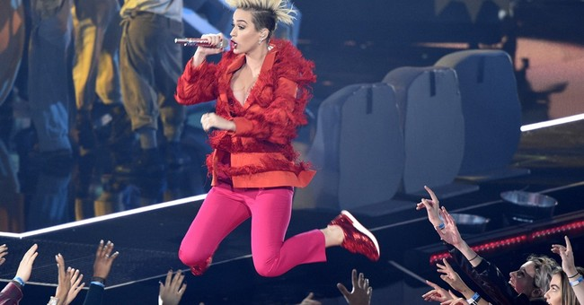 Katy Perry, Maroon 5 to perform at Wango Tango radio concert