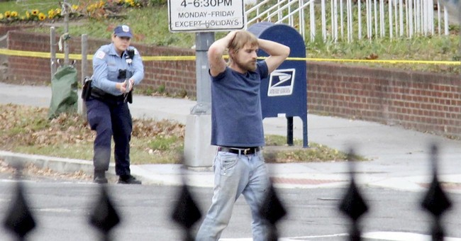 Man pleads guilty in 'pizzagate' shooting in DC