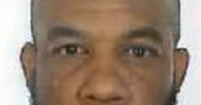 London attacker cheerful, joking on eve of deadly rampage