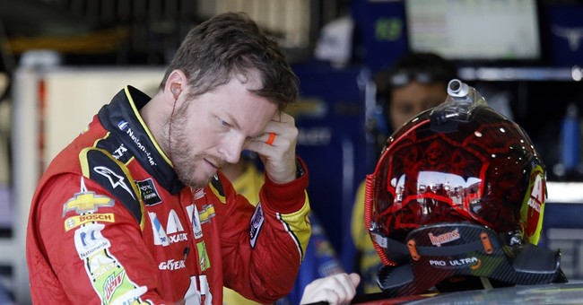 Dale Jr prepares for 600th race after creating own legacy