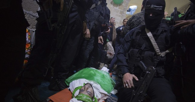 Hamas closes Gaza crossing with Israel after shadowy killing