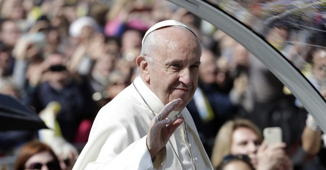 Pope visits Milan housing project; urges compassion for poor